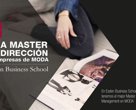 Mba To Ma Nh Line by Masters Y Mba Esden Business School Esden Business School