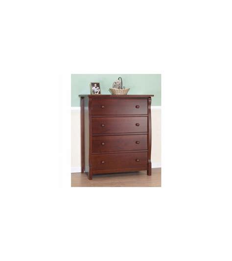 sorelle tuscany cherry 4 in 1 crib sorelle tuscany princeton 4 drawer dresser in cherry