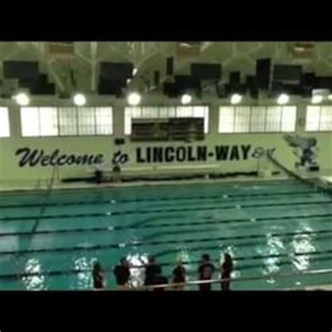 lincoln way east lincoln way east aquatic center active 201