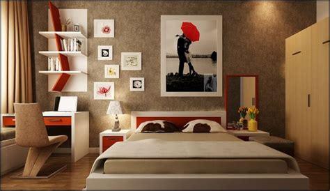 desain dinding kamar unik 79 desain kamar tidur minimalis sederhana dan modern