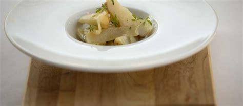 cuisiner des topinambours cuisiner de d 233 licieux topinambours glac 233 s au thym et