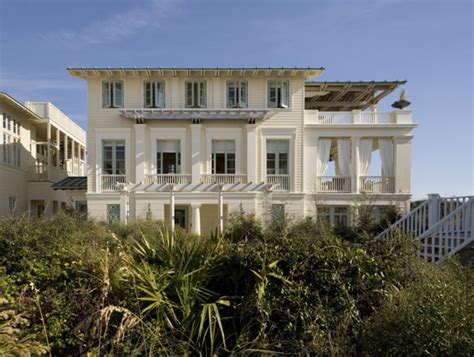 oceanfront house plans house design 2700 sq ft at oceanfront in florida freshnist
