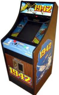 1942 videogame by capcom