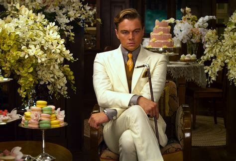 the great gatsby the 5 most things about the great gatsby sport indiewire