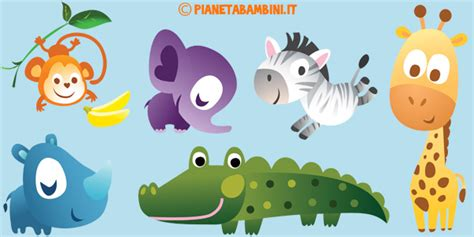 canzoni per bambini testi e musica 20 canzoni sugli animali per bambini pianetabambini it