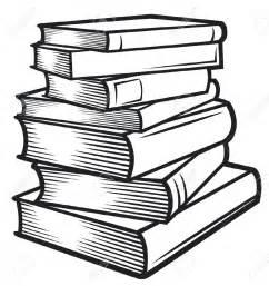 Stack Of Books Clipart books math book clip clipartix