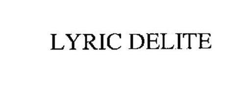 lyric delite trademark of lebanon seaboard corporation serial number 76265483 trademarkia