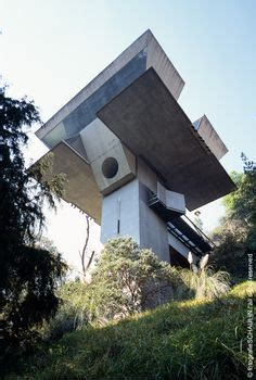 houses architects design for themselves praxis mexico city mexico 1970 agustin hernandez systems pinterest mexico