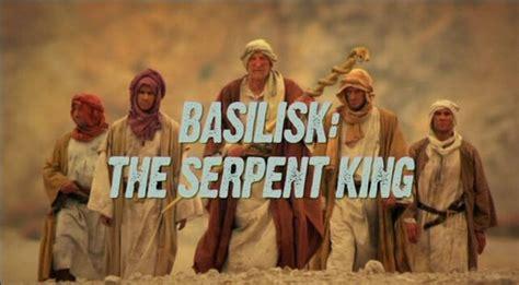 imcdborg basilisk  serpent king  cars bikes
