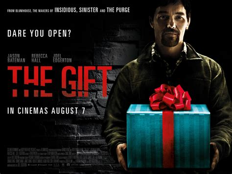 the gift the gift explores the darker side of jason batemen dread