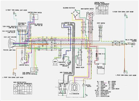 lifan wiring diagram wiring diagram manual