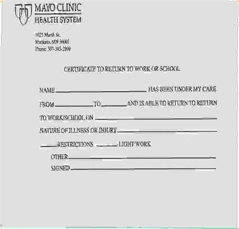 doctors note for school template 9 doctor notes for schoolagenda template sle agenda template sle