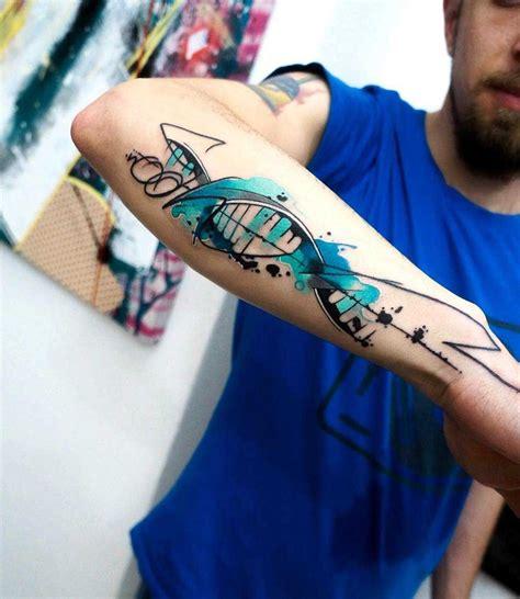 watercolor tattoo graz watercolor trueblissnoveltie t tattoos