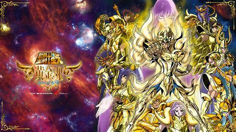 imagenes hd saint seiya saint seiya alma de oro opening 2 remasterizado