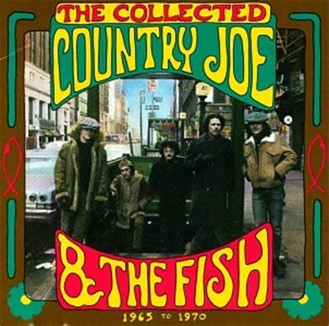 country joe & the fish lyrics lyricspond