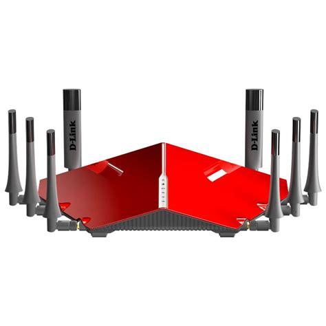 Dlink Dir895l Ac5300 Mumimo Ultra Triband Wifi Router T1310 d link dir 895l ac5300 mu mimo ultra tri band wi fi router