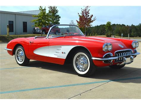 buy car manuals 1959 chevrolet corvette parental controls 1959 chevrolet corvette convertible for sale 22 used cars from 14 700