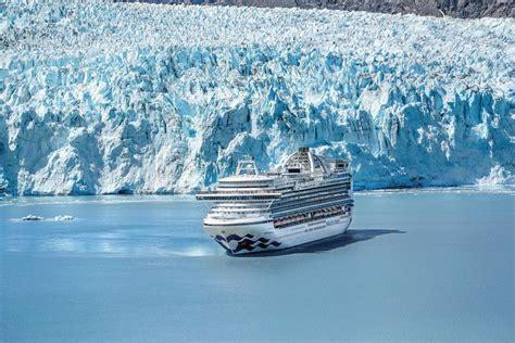 cruises to alaska princess cruises doubles onboard spending money for alaska