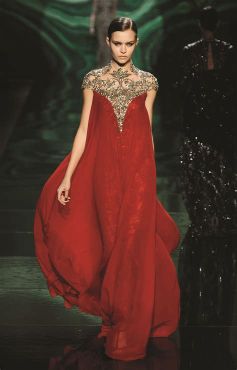 Haute Historian The Leger Legacy Second City Style Fashion by A Brief History Of Haute Couture