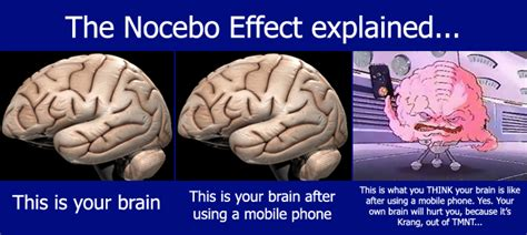 Placebo Effect Detox by Understanding The Placebo Effect Phenomenon