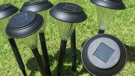 solar lights how solar lights can light up your exterior save you