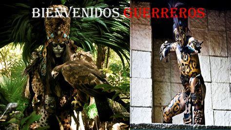 imagenes guerreros mayas guerreros mayas 2 youtube