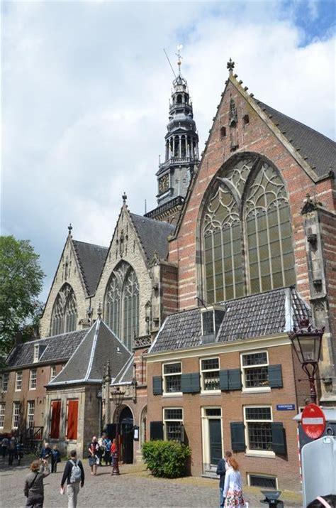 Full House Floor Plan oude kerk in amsterdam amsterdam info