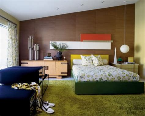 Mid Century Modern Bedroom Decorating Ideas by Beautifull Mid Century Modern Bedroom Ideas Greenvirals