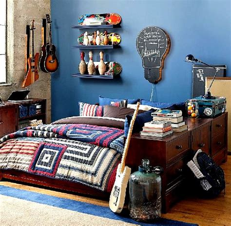 teen boys room decor roses and rust bedrooms for boys