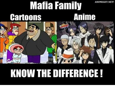 difference between anime and difference between anime and pictures to pin on