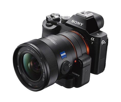 Kamera Sony 7 sony alpha 7 7r 220 berblick objektivangebot
