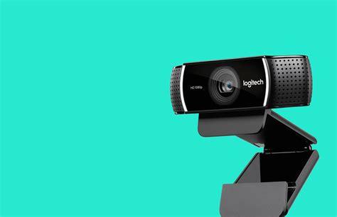 web live logitech c922 pro 1080p for