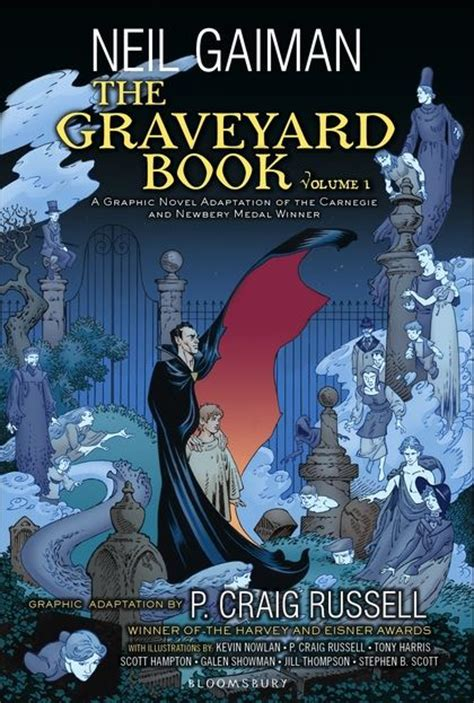 Pdf Graveyard Book Graphic Novel by The Graveyard Book Graphic Novel Part 1 Neil Gaiman