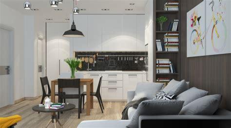 Amenager Appartement by Am 233 Nager Et D 233 Corer Un Appartement De Moins De 50m2