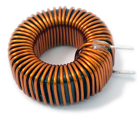 inductor is used to inductor electronics projects