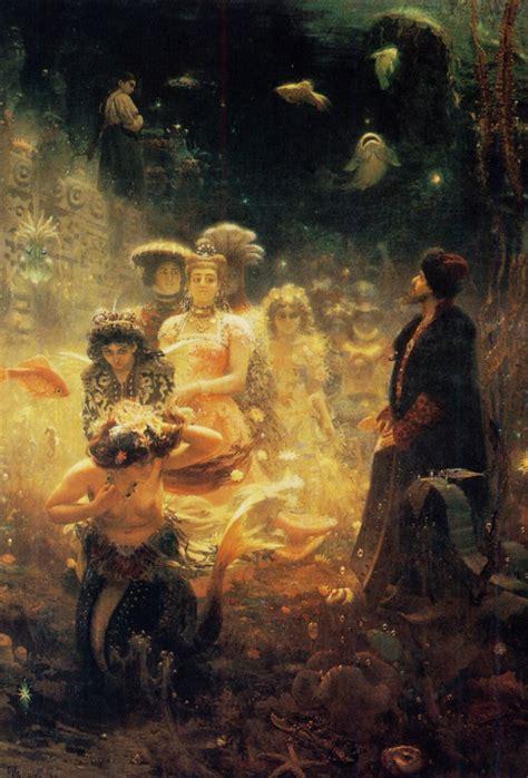 libro the russian canvas painting sadko 1876 ilya repin wikiart org