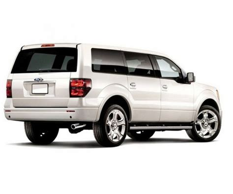 2018 ford expedition release date redesign and price