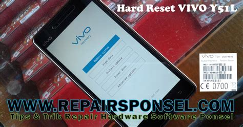 reset bb gemini ke setelan pabrik hard reset vivo y51l via recovery mode repairs ponsel