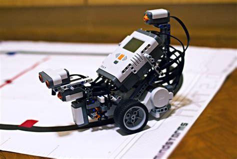 Robot Line Tracer Evolution 2015 how to build a robot line follower