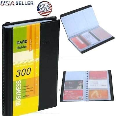Business Card Holder Book Staples