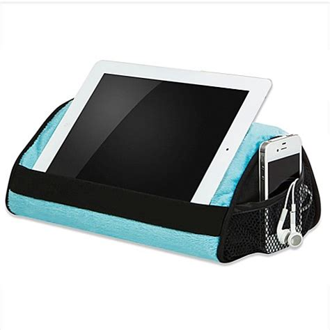 Tablet Beyond buy lapgear tablet pillow in peacock from bed bath beyond