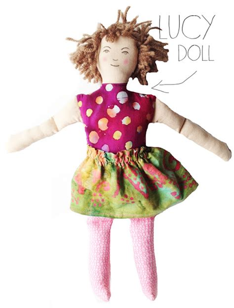 design a doll lucy alisaburke dolls for lucy