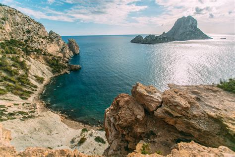 sea fox boats europe es vedra ibiza the mysteries of the magnetic island