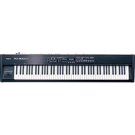 Keyboard Roland Rd 300gx roland rd 300gx digital stage piano rd 300gx b h photo
