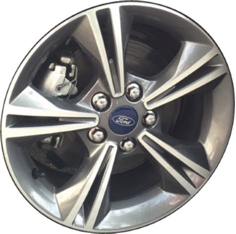ford focus wheels rims wheel rim stock oem replacement