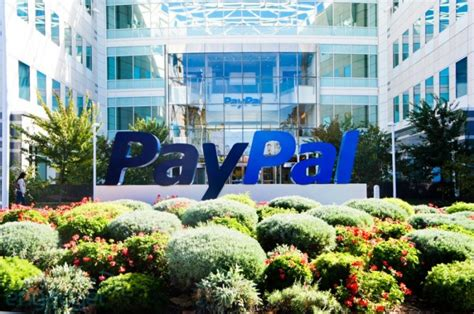 Paypal Office by Paypal Headquarters Susan S Place Transgender Resources