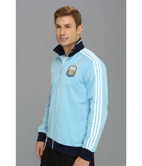 Jaket Messi Jaket Sweater Messi Navy Hoodie adidas afa messi track jacket argentina blue collegiate navy shipped free at zappos
