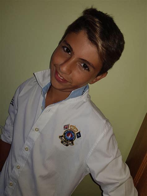 hombre infantil kara agencia  escuela de modelos