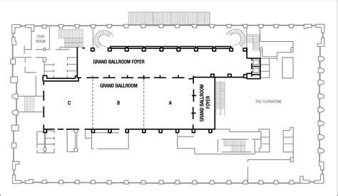 chicago floor plans jw marriot chicago floor plans