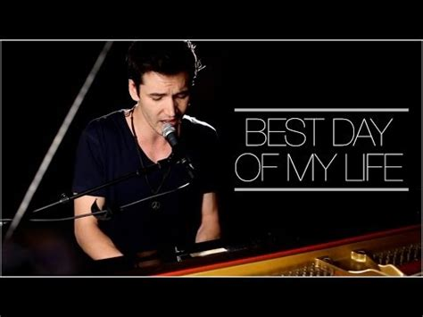 best day of my cover by cimorelli ward lyrics best day of my american authors piano cover doovi